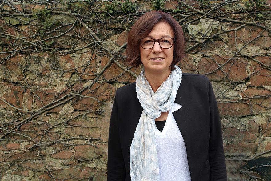 Jeanette Kohl, Hauptamtliche Mitarbeiterin Demenzzentrum Trier
