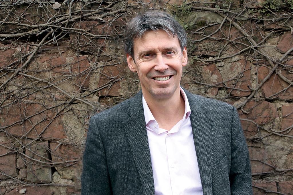 Prof. Dr. Matthias Maschke, Vorsitzender Demenzzentrum Trier