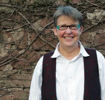 Uschi Wihr, Hauptamtliche Mitarbeiterin Demenzzentrum Trier