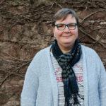 Angela Tonner, Hauptamtliche Mitarbeiterin Demenzzentrum Trier