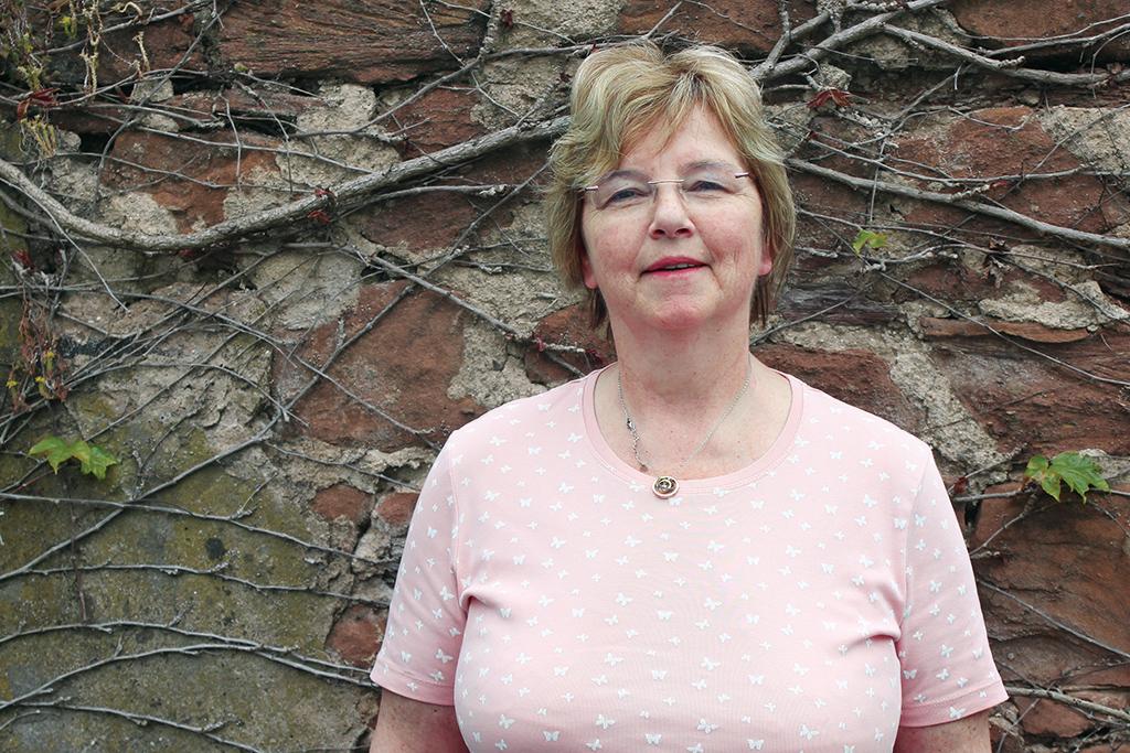 Monika Breil, Mitarbeiterin Demenzzentrum Trier